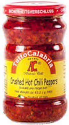 RecipeSavants - Kitchen Essentials - Italian Crushed Chili Peppers