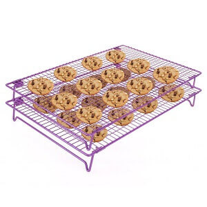 RecipeSavants - Kitchen Essentials - Essential Cooling Rack