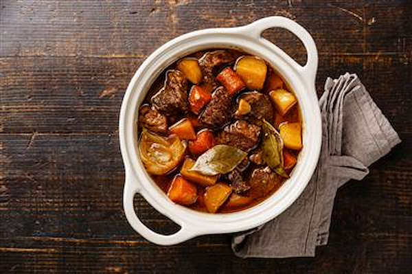 RecipeSavants Theme - 12 Favorite & Creative Beef Dishes