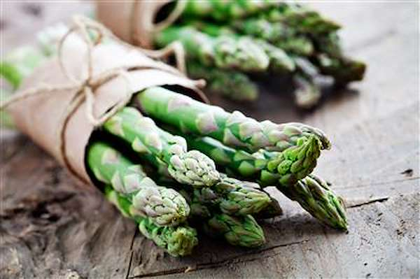 RecipeSavants Theme - 6 Festive Asparagus Recipes