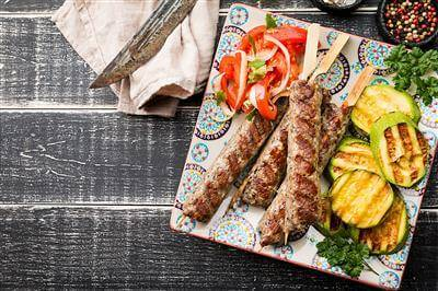 RecipeSavants - Adana Kebab