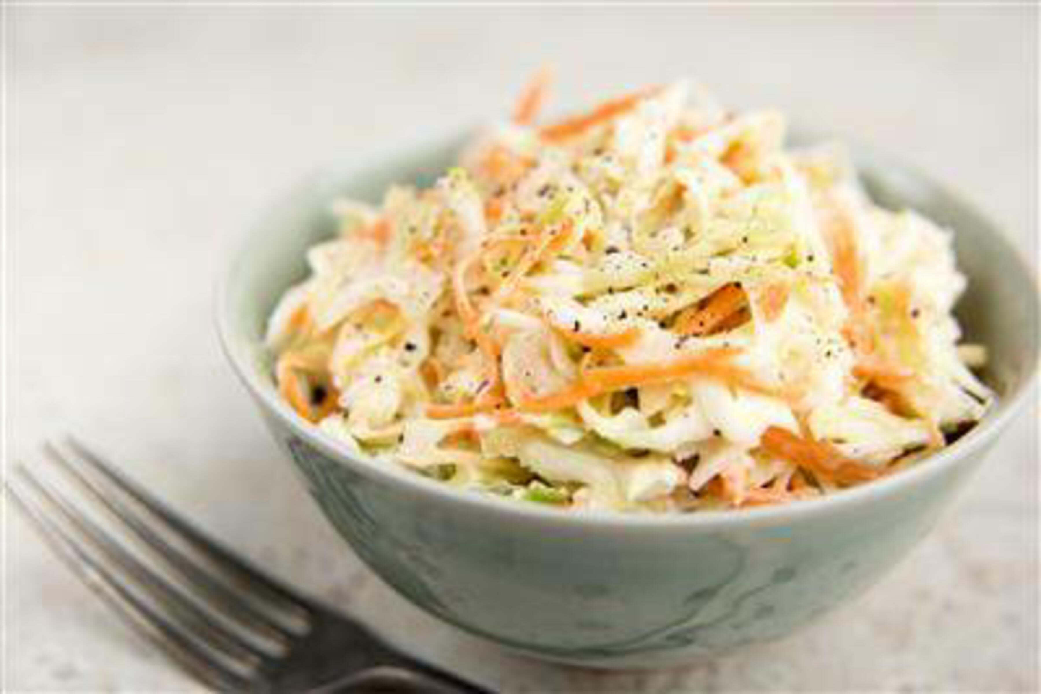 Amish Cole Slaw Recipe | RecipeSavants.com