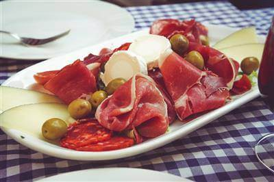 Antipasti Platter Recipe
