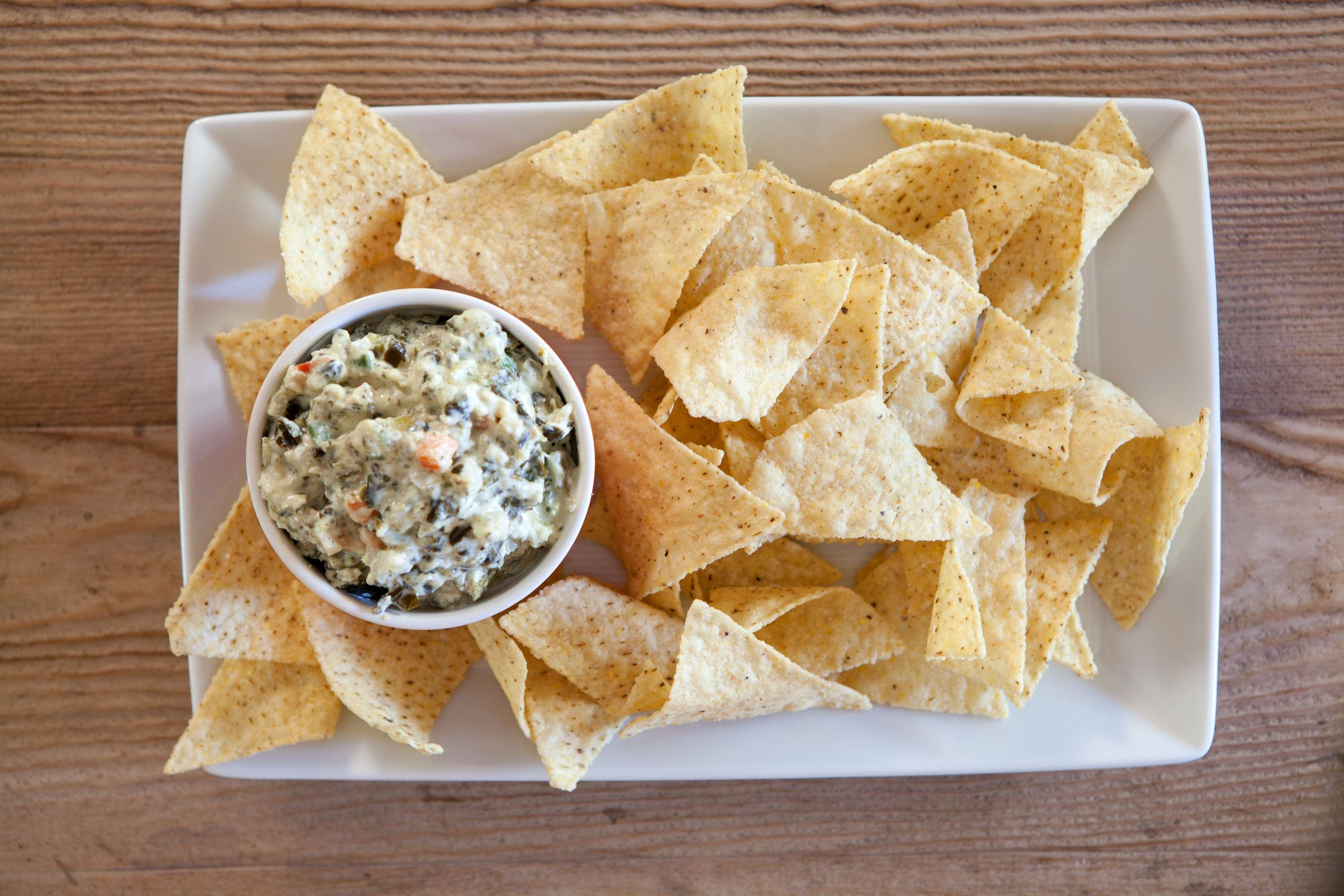 Artichoke Dip Recipe | RecipeSavants.com