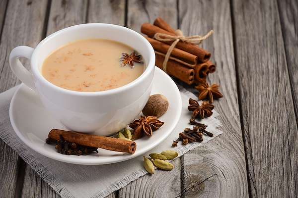 authentic indian chai Recipe Of The Day