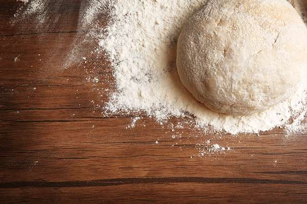 Authentic Pizzeria Dough Recipe