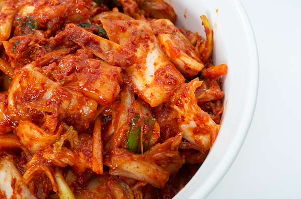 ChefBear Complete Meals - Quick Kimchi