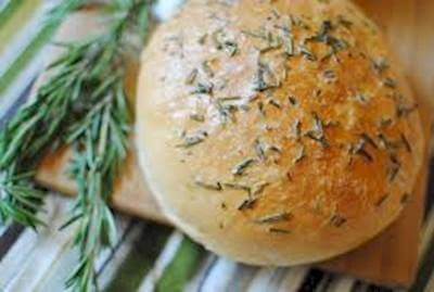 Basil Olive Oil Bread Recipe