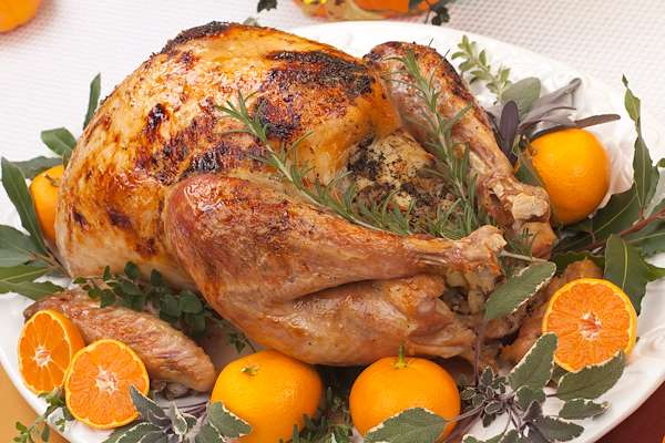 Beer-Brined Turkey Recipe