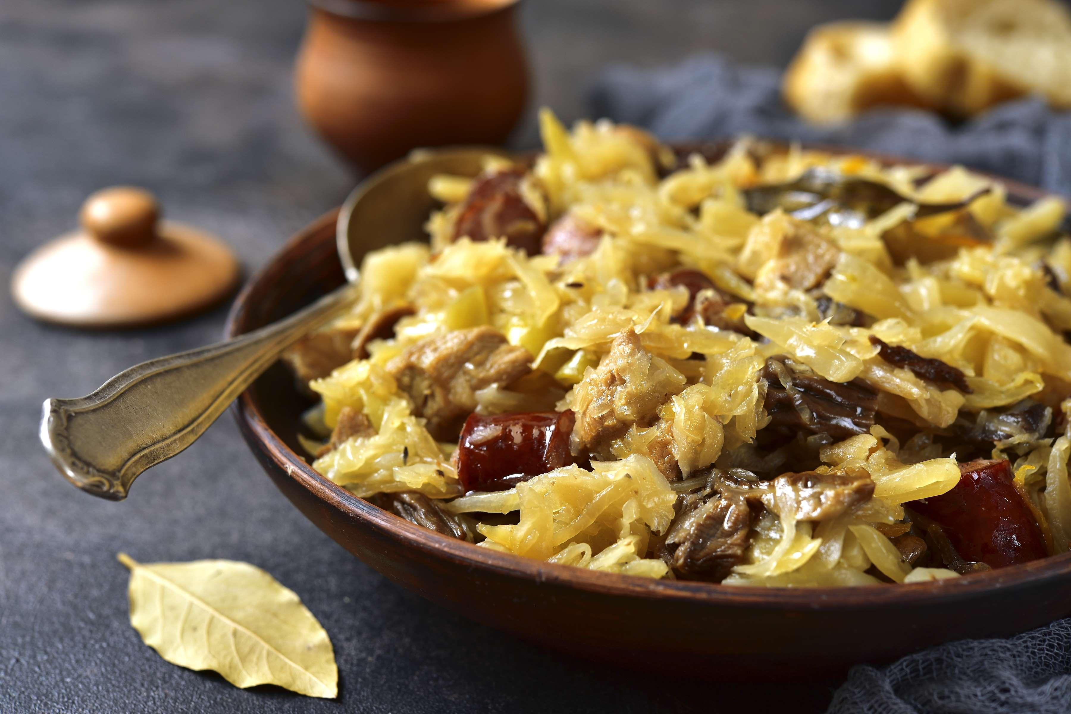 Bigos Recipe | RecipeSavants.com