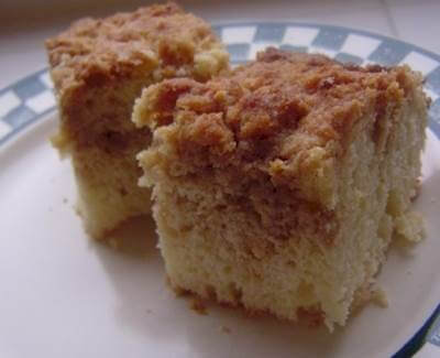 Bisquick Coffee Cake Recipe
