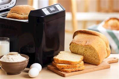 Bread Machine Honey Bread Recipe