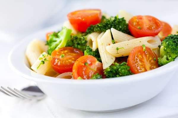 Broccolini Pasta Salad Recipe