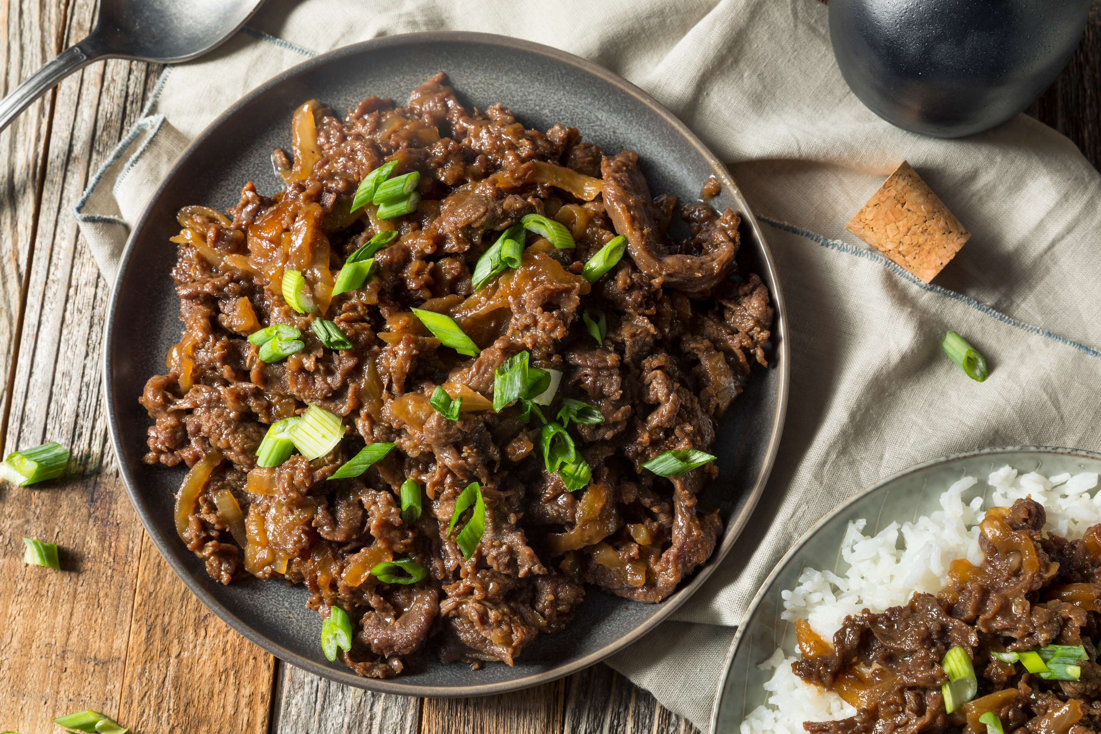 Bulgogi Recipe | RecipeSavants.com