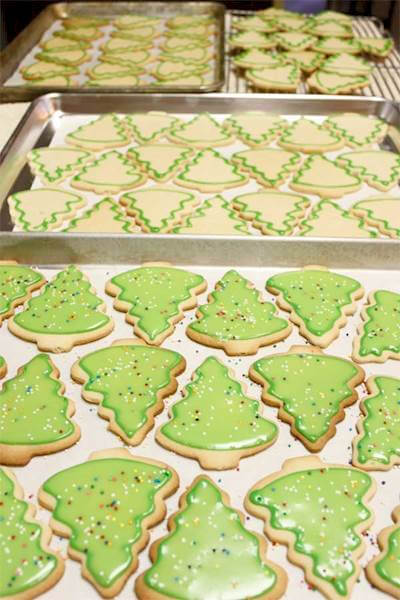 Butter & Sugar Cookies Recipe