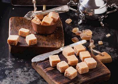 Butterbeer Fudge Recipe