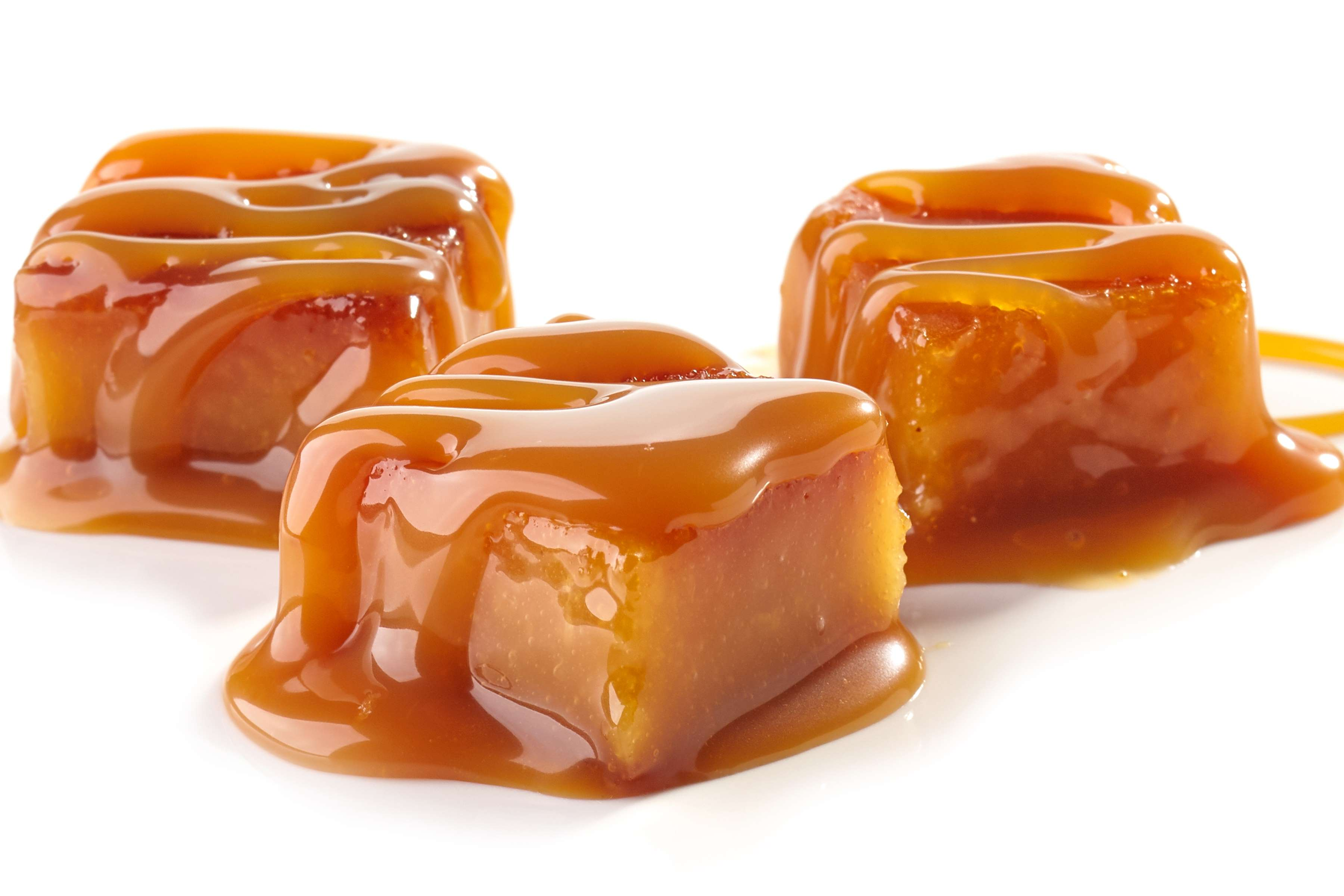 Caramel Toffee Recipe | RecipeSavants.com