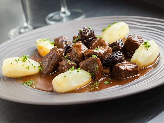 Carbonnade Flamande Recipe