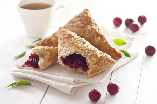 Cherry Turnovers Recipe