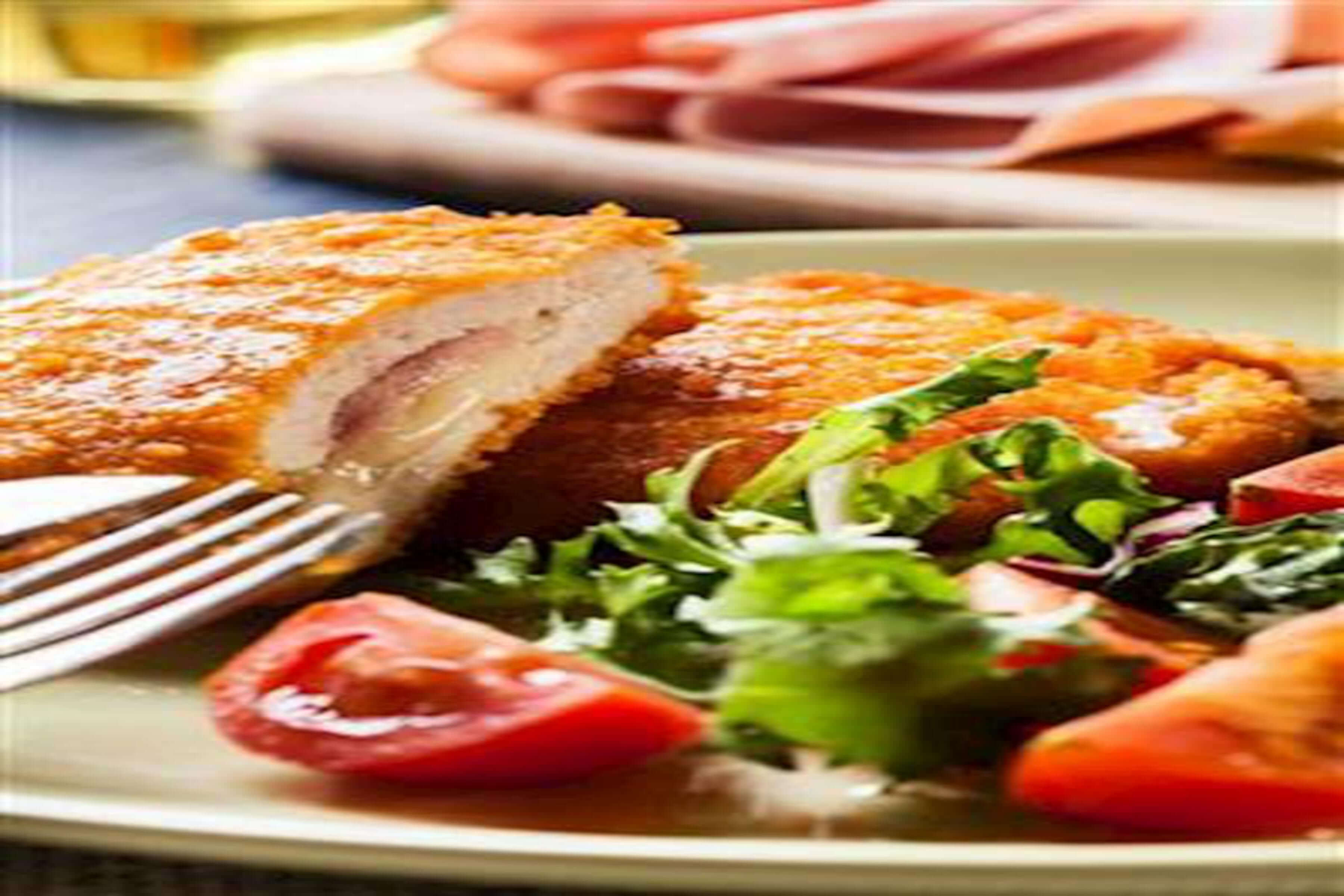 Chicken Cordon Bleu Recipe | RecipeSavants.com