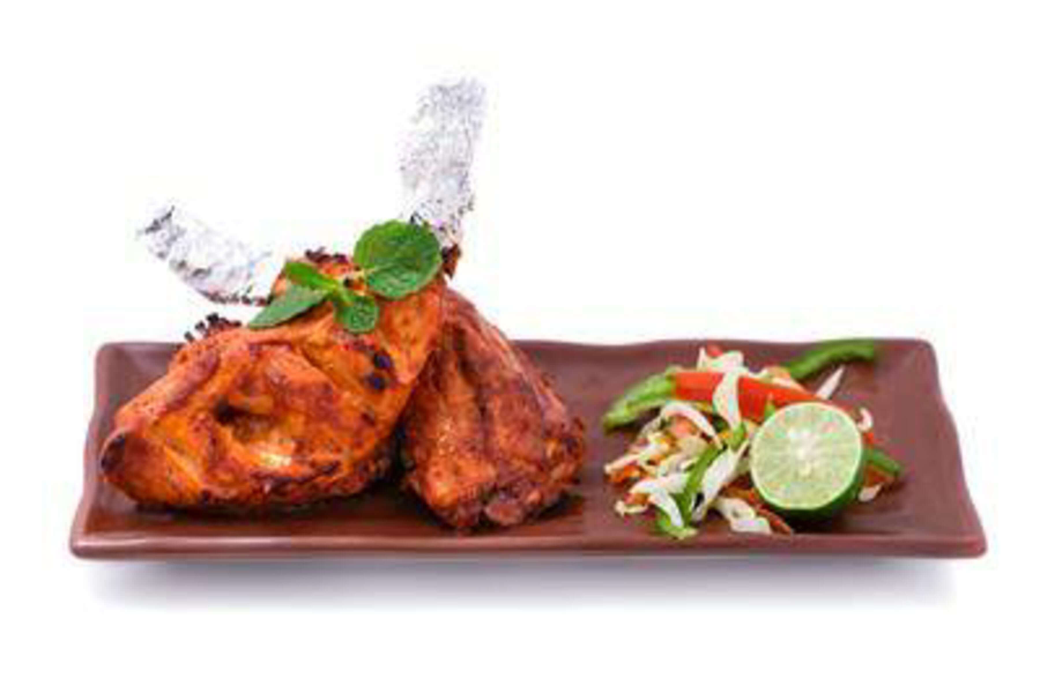 Chicken Tandoori Recipe | RecipeSavants.com