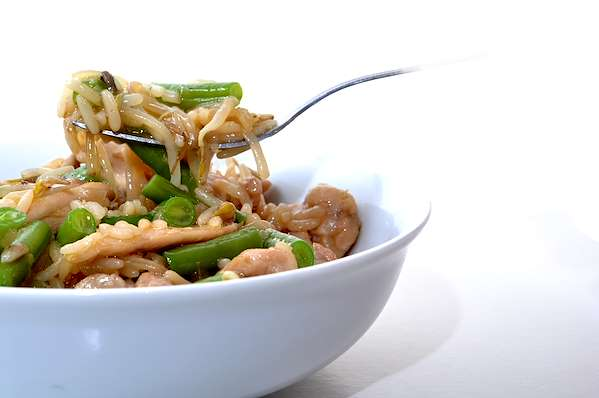 Chop Suey With Pork Recipe