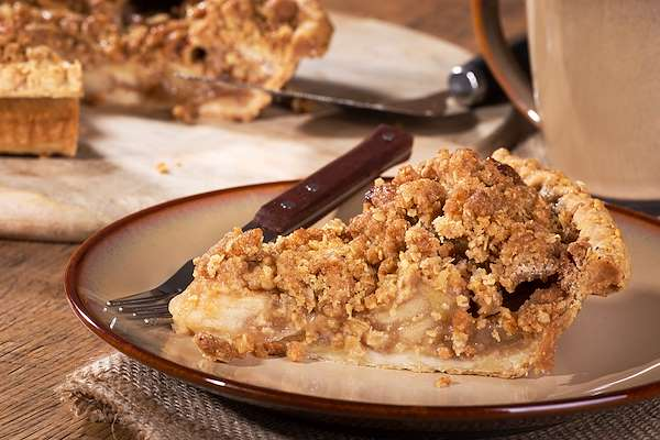 Classic Apple Pie Recipe