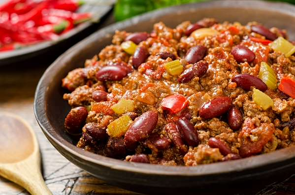 Orginal Recipe For Classic Slow Cooker Chili - easy recipe easy recipe