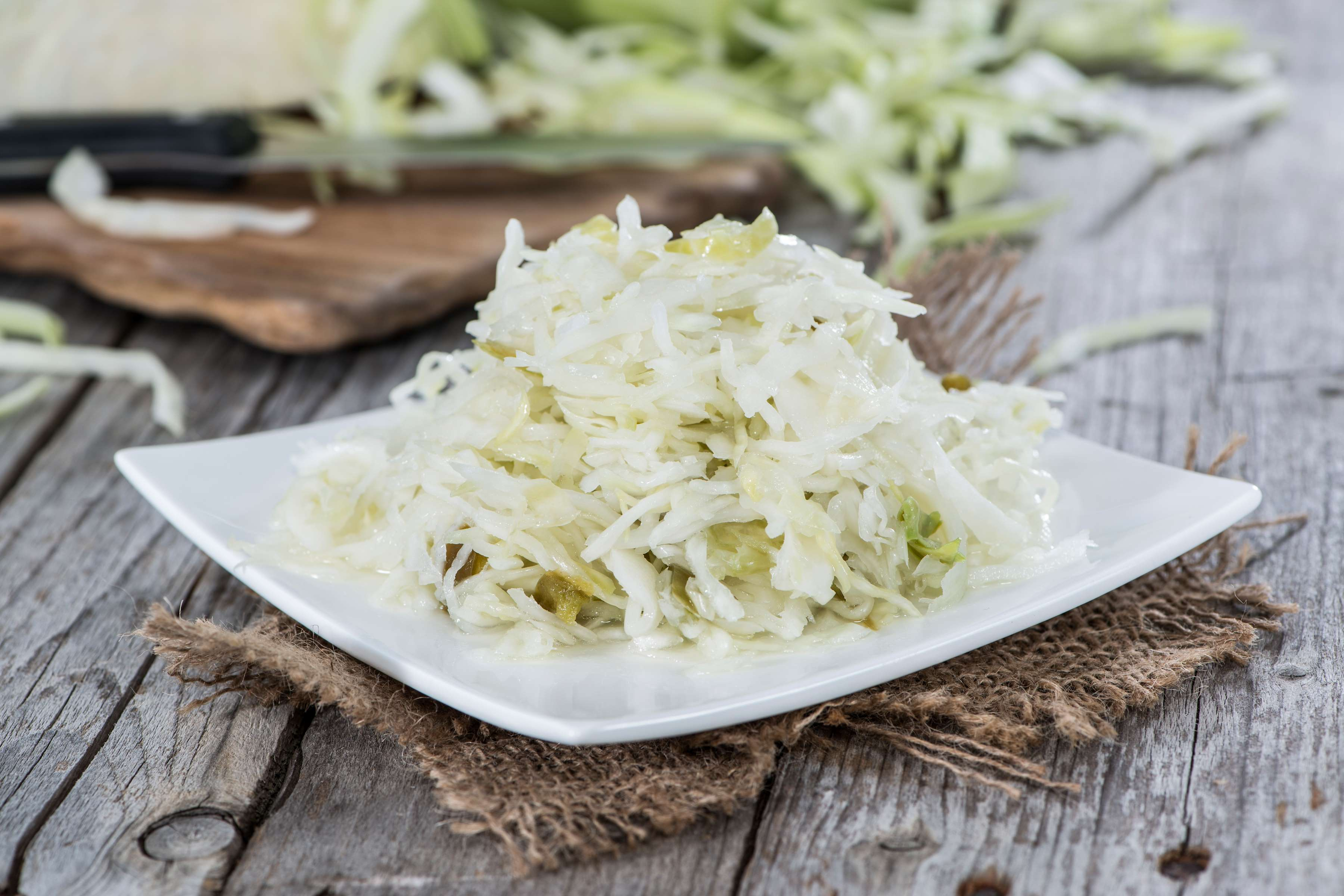 Creamy Cole Slaw Recipe