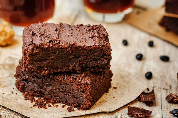 Double Chocolate Brownies Recipe