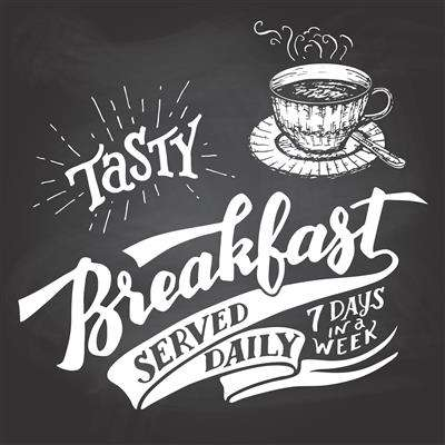 RecipeSavants Theme - Easy Hot Breakfast Ideas