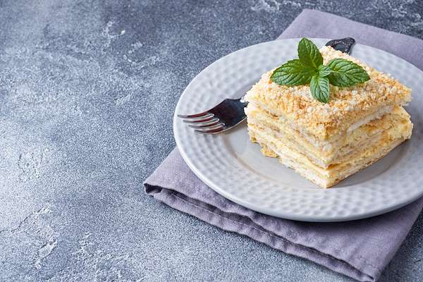 RecipeSavants - Easy Napoleons