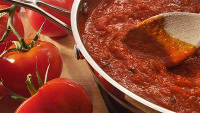 Easy Spaghetti Sauce Recipe