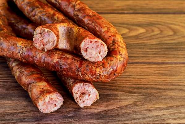 Glazed Kielbasa Recipe