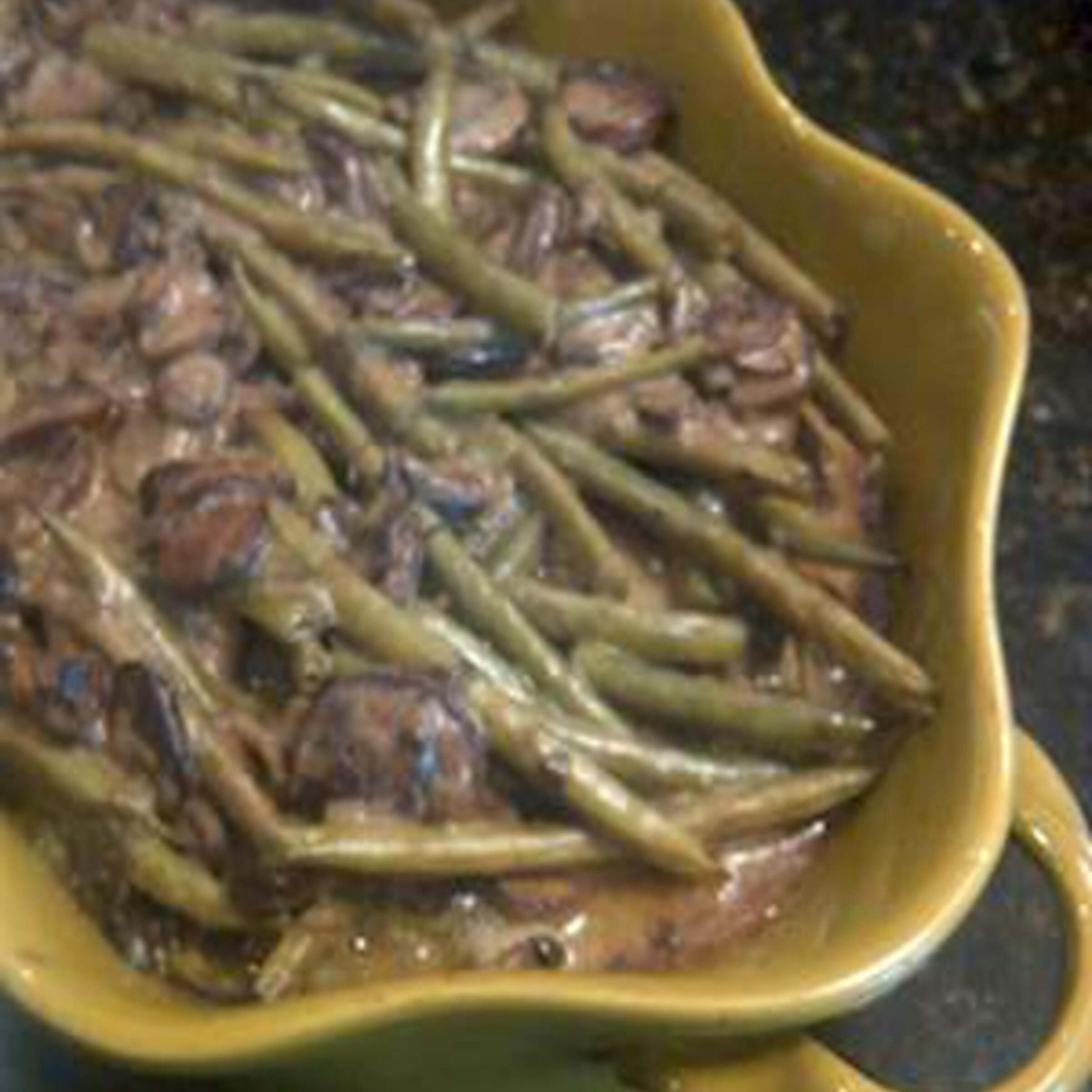 Green Bean Casserole Recipe | RecipeSavants.com