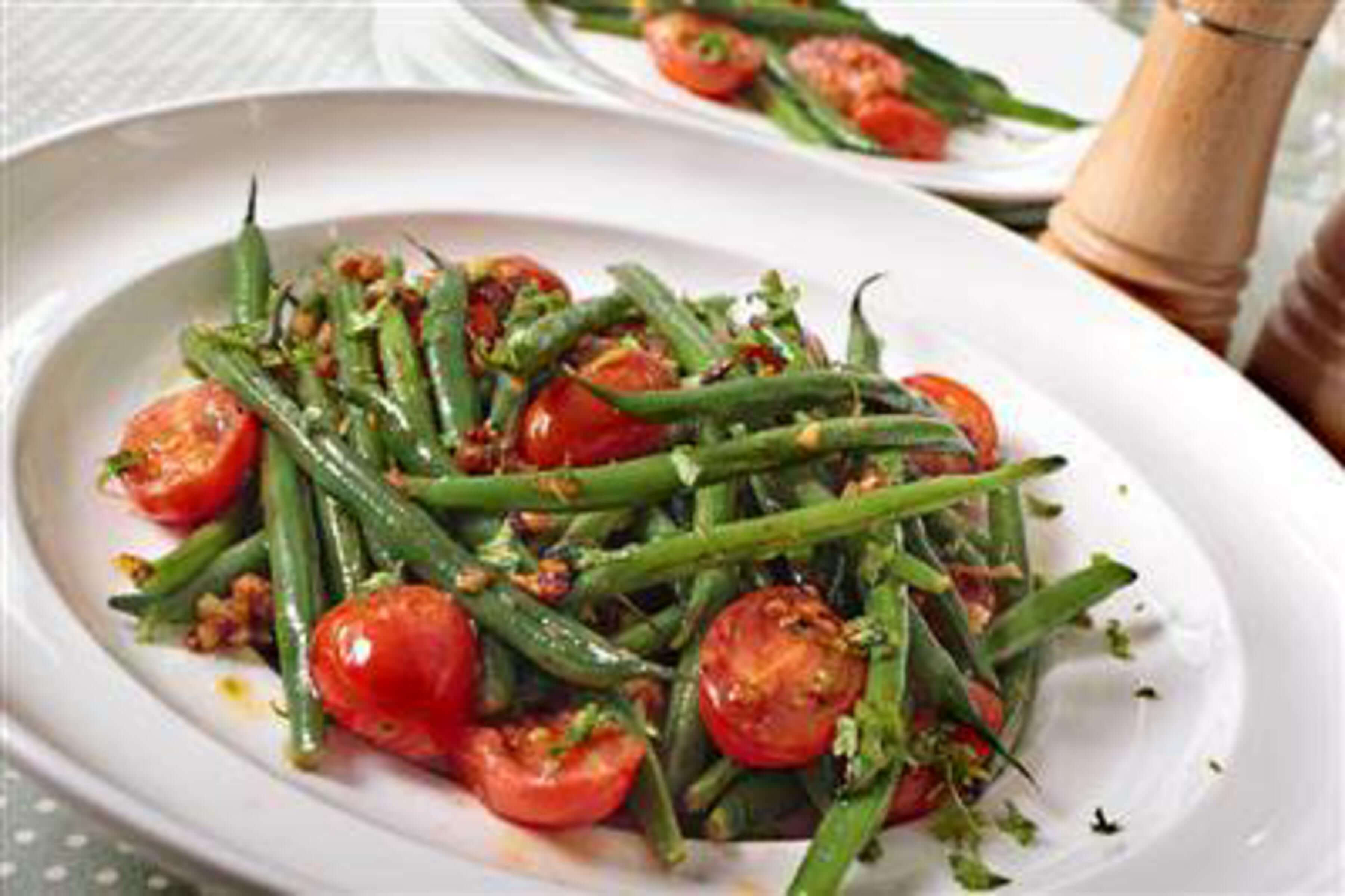 Green Beans In Olive Oil Recipe