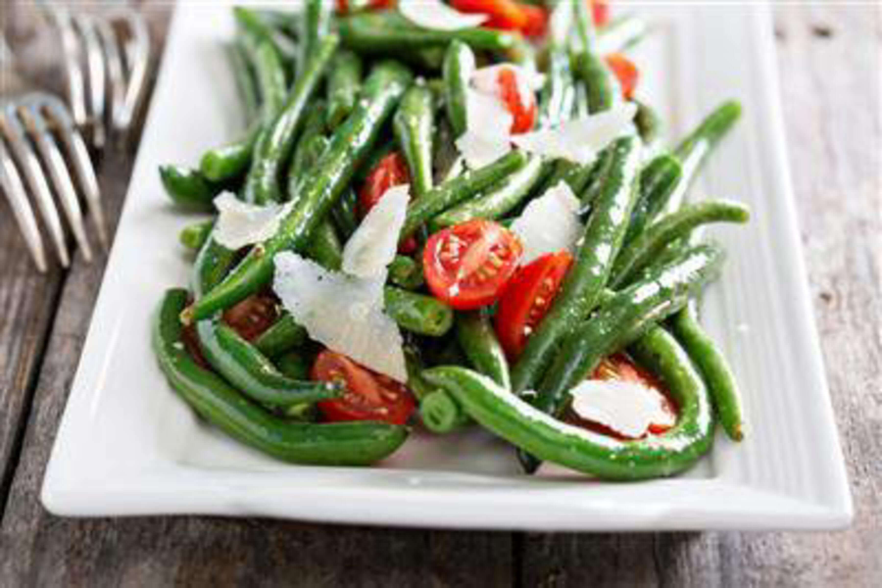 Green Beans In Olive Oil Recipe | RecipeSavants.com