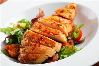 Herbed Chicken Breast Recipe