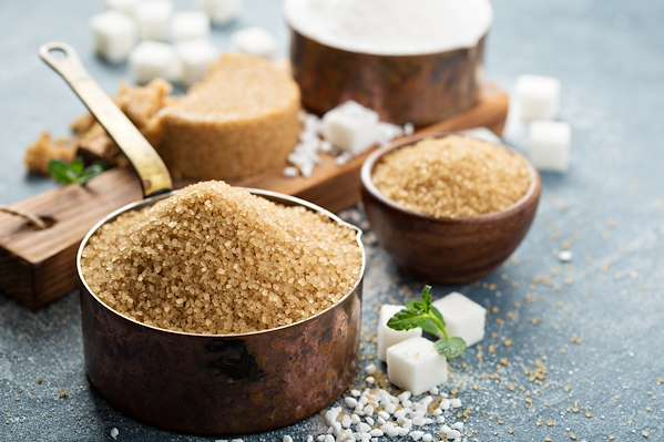 Homemade Brown Sugar Substitute Recipe