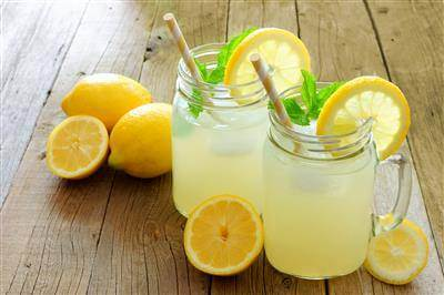 Recipe Savants - Homemade Lemonade