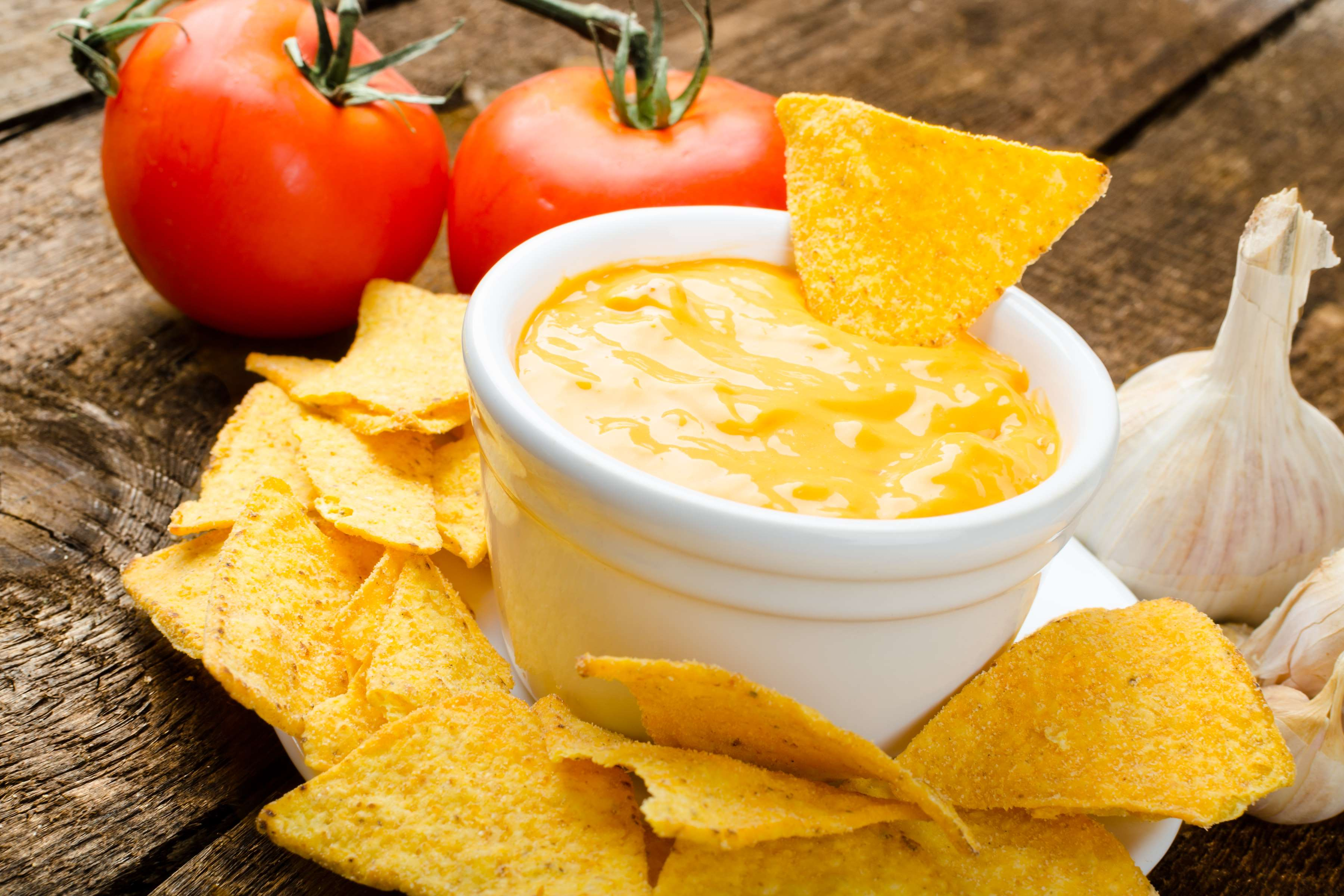 Homemade Nacho Cheese Sauce Recipe | RecipeSavants.com