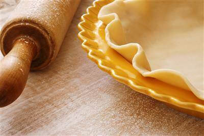 Confident Kitchen Meal Plans - Homemade Pie Crust