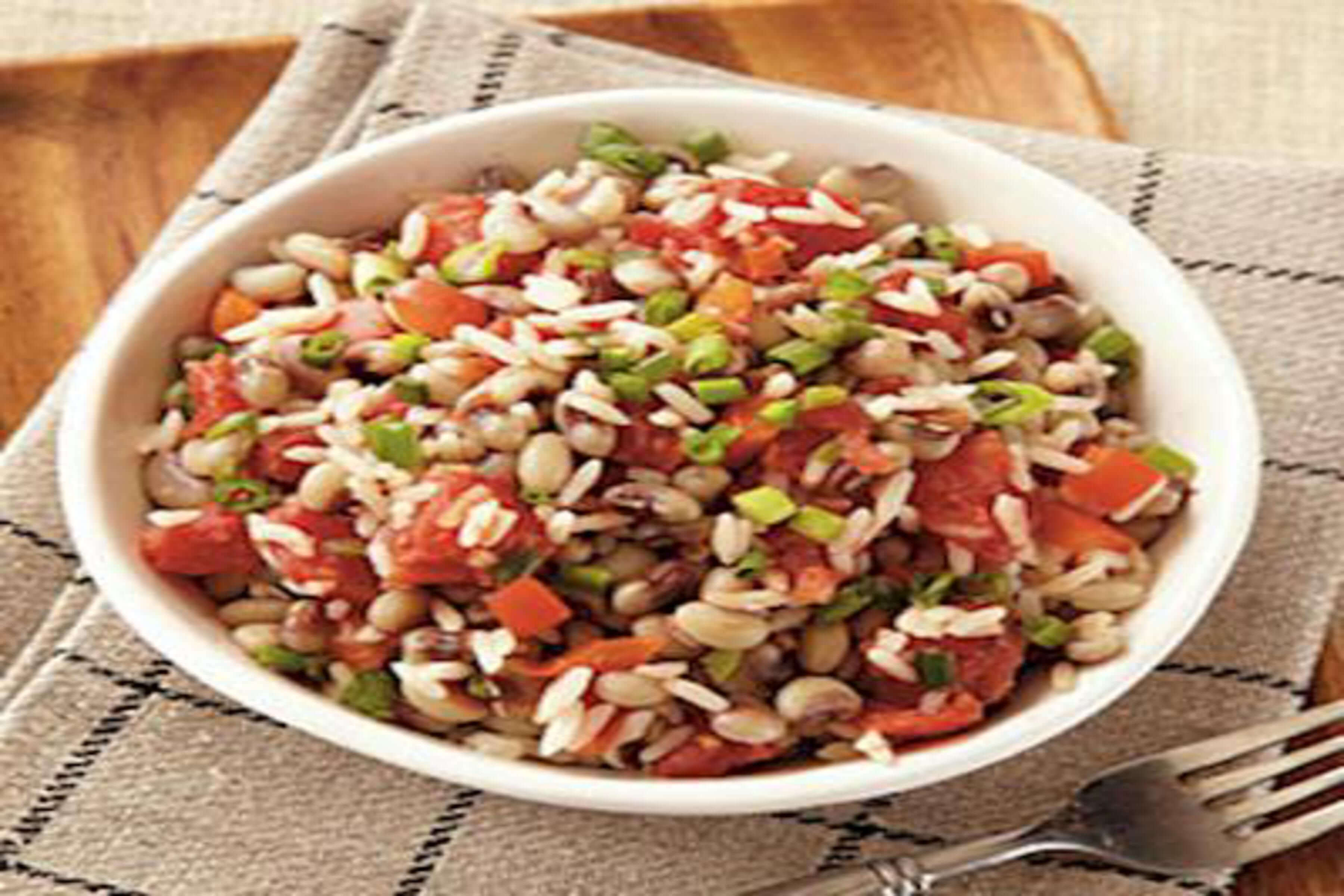 Hoppin John Recipe | RecipeSavants.com