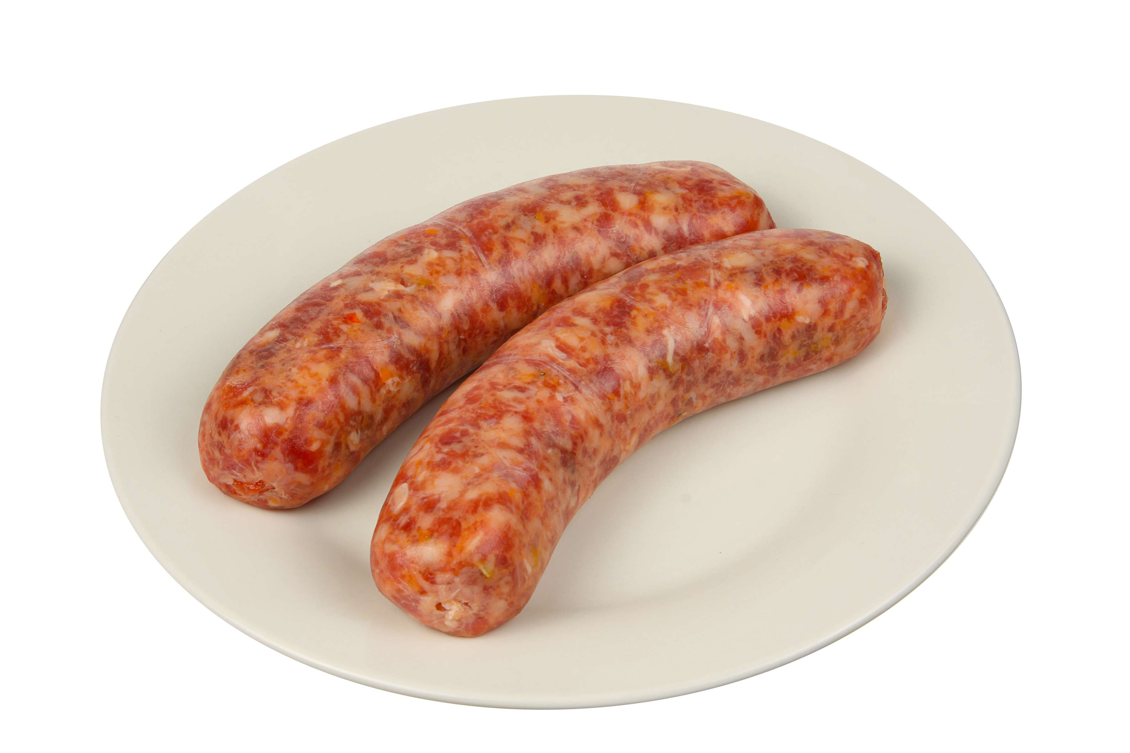 Hot Italian Sausage Recipe | RecipeSavants.com