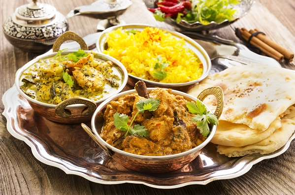 Indian Comfort Food Classics