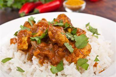 Indian Pepper Chicken Recipe