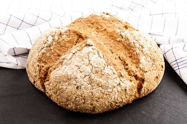 RecipeSavants - Irish Soda Bread