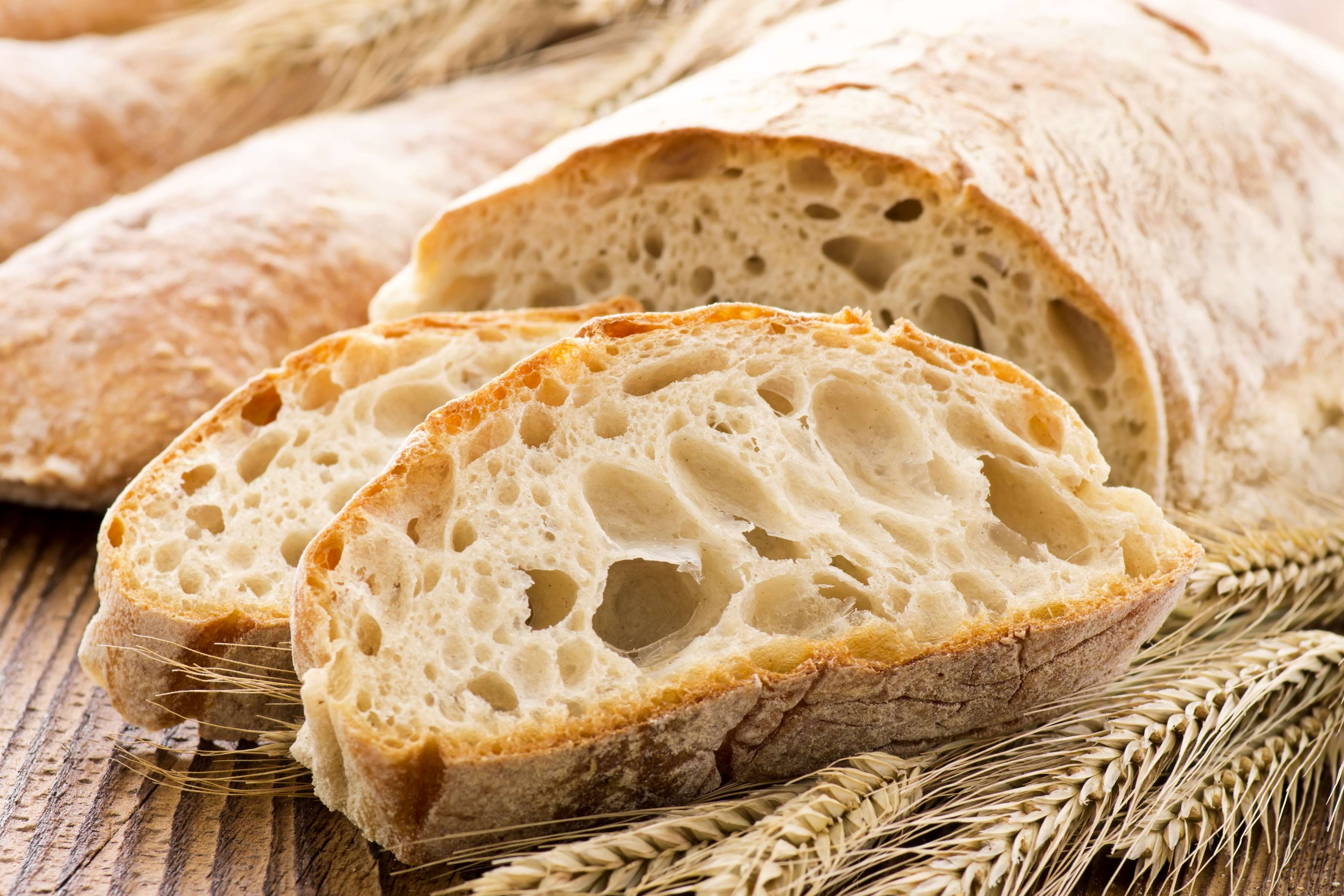 Italian Bread Recipe Recipesavants Com