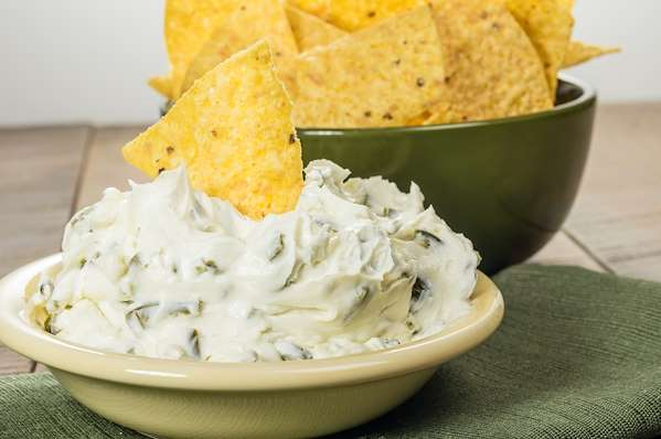 Jalapeño Popper Party Dip Recipe