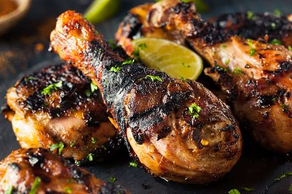 RecipeSavants - Jamaican Jerk Chicken